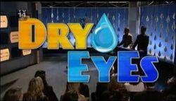 Dry Eyes alt