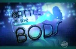 Battle of the bods