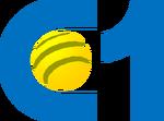 Canal 1 Portugal Short Logo