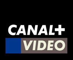 Canal Vidéo Old Logo 2