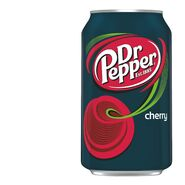 Doctor Pepper Cherry 2006