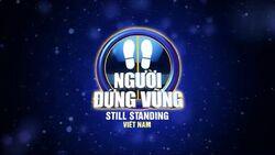 Nguoi Dung Vung Strill Standing Vietnam