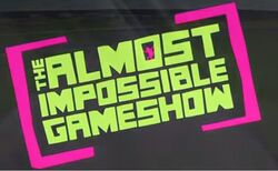 The Almost Impossibe Game Show
