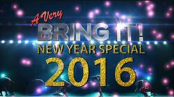 A Very Bring It! New Years Special 2016