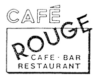 Oldcaferouge