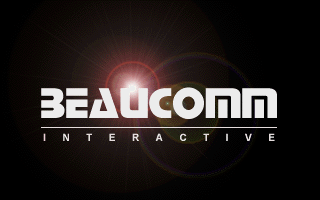 Beaucomm logo