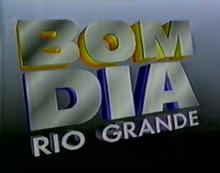 Bom Dia RS (1995-2000)