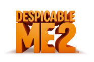 Dispictable me2 logo