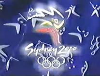 TV Azteca - Sidney 2000