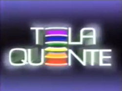 Tela Quente 1995