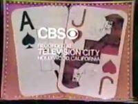 CBS Television City 1973-Gambit