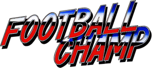 Footballcampwheel