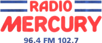 Mercury, Radio 1992