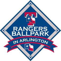 RangersBallpark