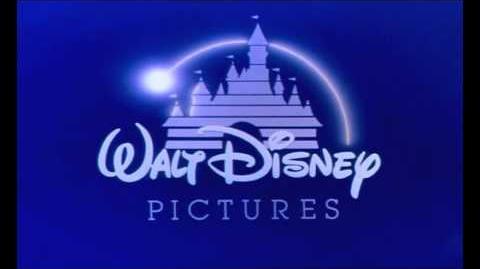 Walt Disney Pictures (1977)