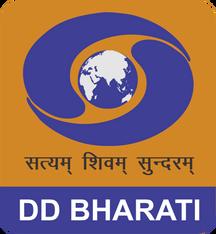 DD-Bharati-Logo