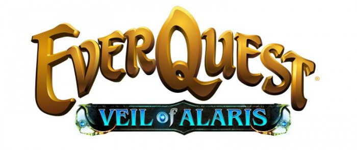 EverQuest Veil of Alaris