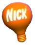 Nickelodeon Lightbulb