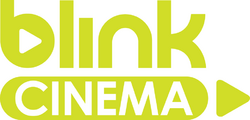 Blink Cinema Logo