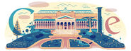 Google 100th Anniversary of the Pushkin Museum