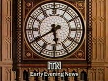 ITN Early Evening News Titles (1995)
