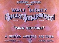 King Neptune SS Logo