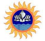 Logo of Sagar Arts