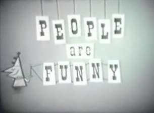 Peoplearefunny People Are Funny X