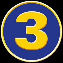 TV3 Slovenija (1995-1999)
