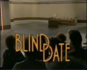 Blind Date '85 pilot