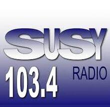Susy Radio (2012)