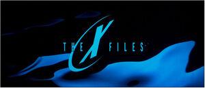 Title X-Files blu-ray