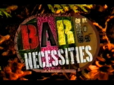 Barenecessities2001a