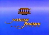 Mister Rogers Home Video