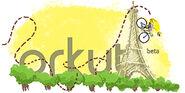 Orkut 2010 Tour de France