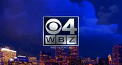 WBZ news open from 2014
