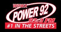WPWX 92.3 Power 92