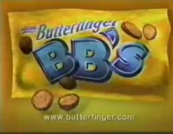 Can you name the popular candy based on its catchy slogan?  |Butterfinger Slogan