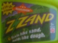Nickelodeon Zzand logo