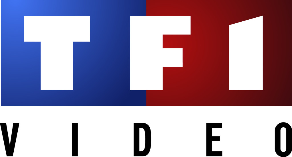 TF1 Video | Logopedia | Fandom powered by Wikia