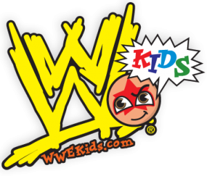 WWE Kids logo