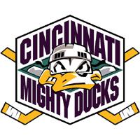 Cincinatti Mighty Ducks