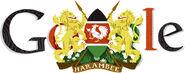 Google Kenyan Independence Day