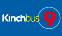 Kinchbus 9 logo