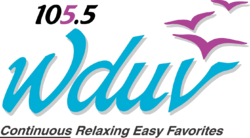 WDUV logo