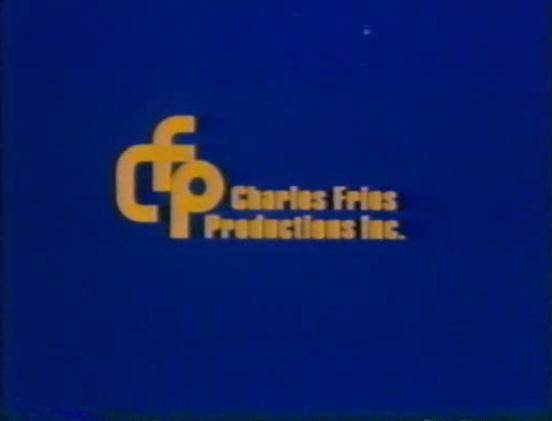 Charles Fries Productions, Inc