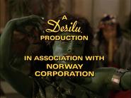 Desilu Star Trek Credits 2