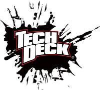 Tech Deck logo