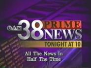 WSBK 1996 UPN 38 Prime News Break