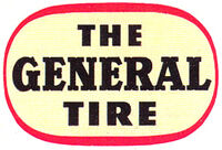 General Tire 1950
